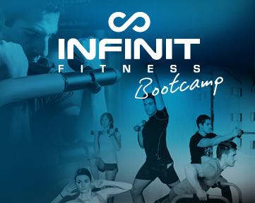 Infinit fitness azca calidad y calidez a tu servicio for Gimnasio por horas